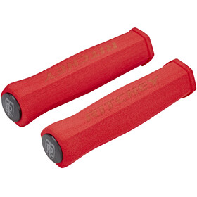 Ritchey WCS True Grip Bike Grips red